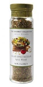 Salad Spectacular Spice Blend
