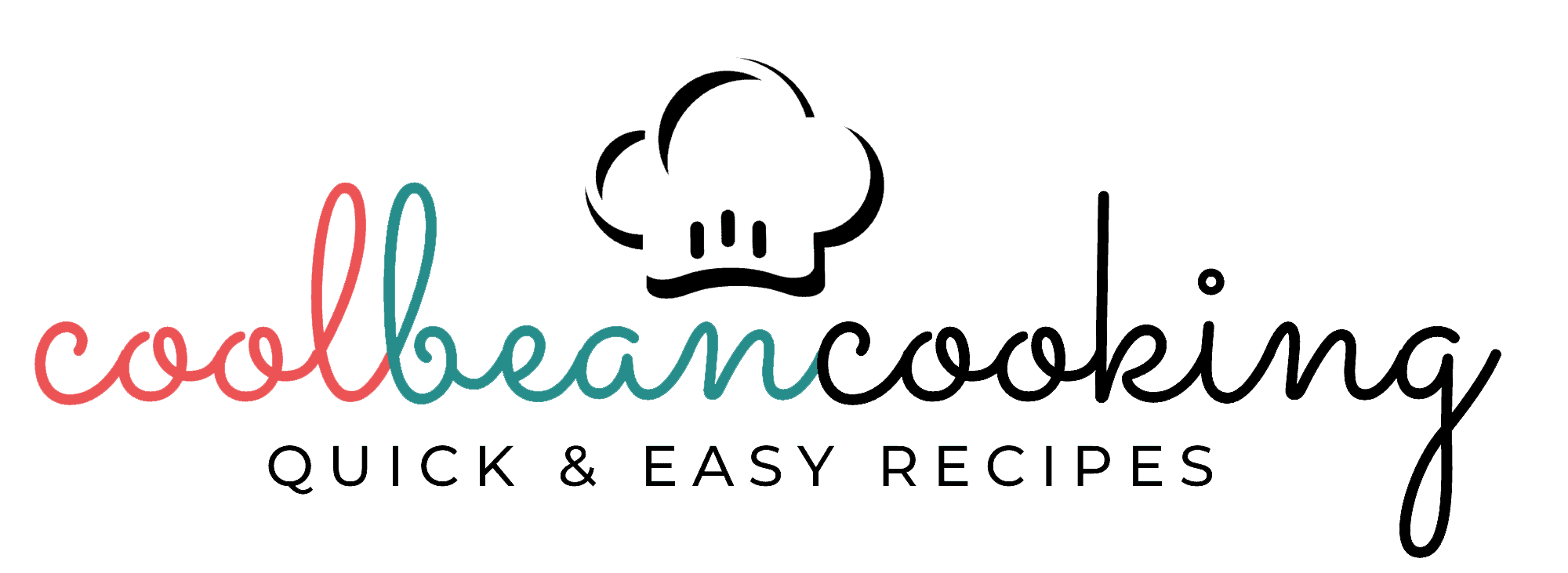 Cool Bean Cooking, Quick & Easy Recipes