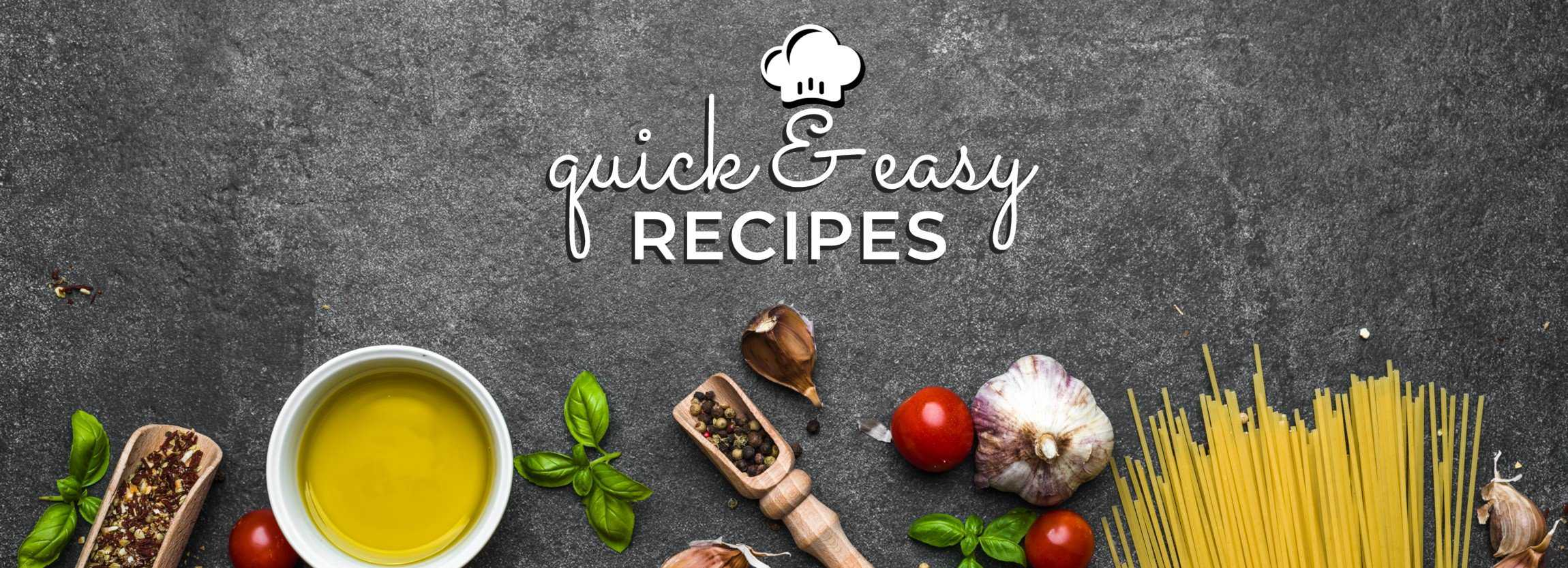 Cool Bean Cooking Quick & Easy Recipes