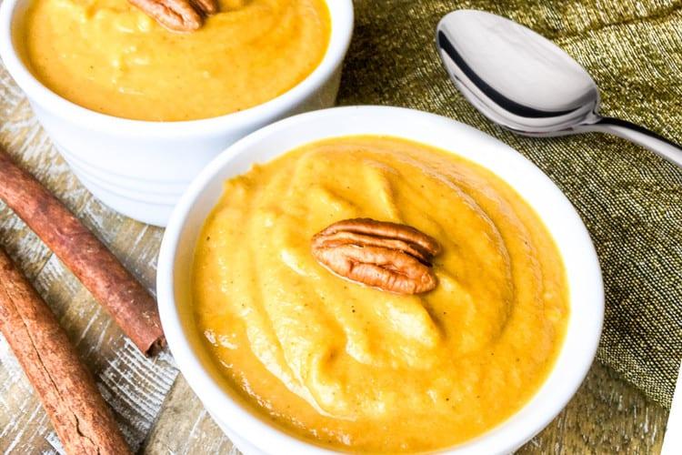 creamy fall harvest soup